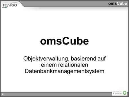 Datenmodelle datenbanksprachen und datenbankmanagementsystem