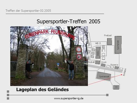 Supersportler-Treffen 2005