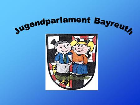 Jugendparlament Bayreuth
