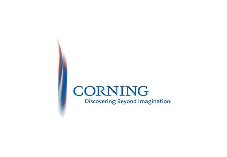 Corning Cable System S&M PN EU Marketing Enterprise Solutions Corning restricted 2 LANscape: Die Welt von Private Networks Mehr als passive Verkabelungslösungen.