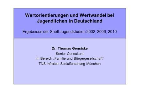 dahrendorf hausmodell referat