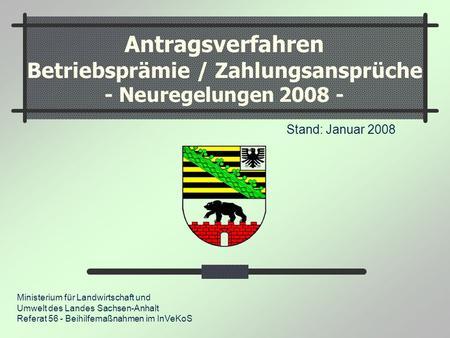 information zur gap reform 2005 im saarland. - ppt herunterladen
