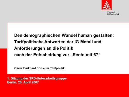 Tarifvertrag metall berlin 2012