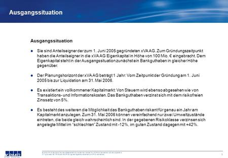 © 2005 KPMG Deutsche Treuhand-Gesellschaft AG, the German member firm of KPMG International, a Swiss cooperative. All rights reserved. KPMG and the KPMG.