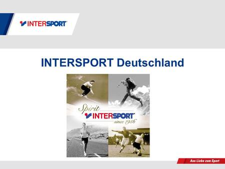 INTERSPORT Deutschland