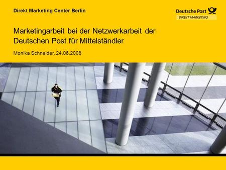 Direkt Marketing Center Berlin