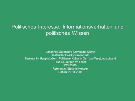 book Mythos Mitte: Wirkmächtigkeit, Potenzial und