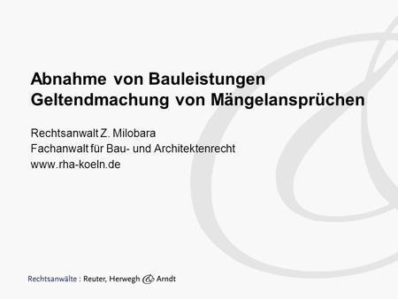 rechtsprobleme des bauvertragsrechts werkvertrag 631 ff bgb vertragstyp des bgb. Black Bedroom Furniture Sets. Home Design Ideas