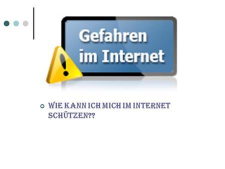 Neue leute ubers internet kennenlernen