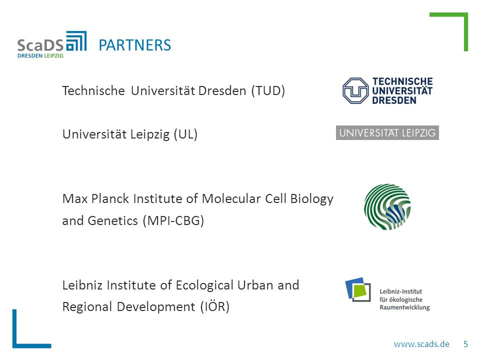  Institut für Angewandte Informatik e.V.