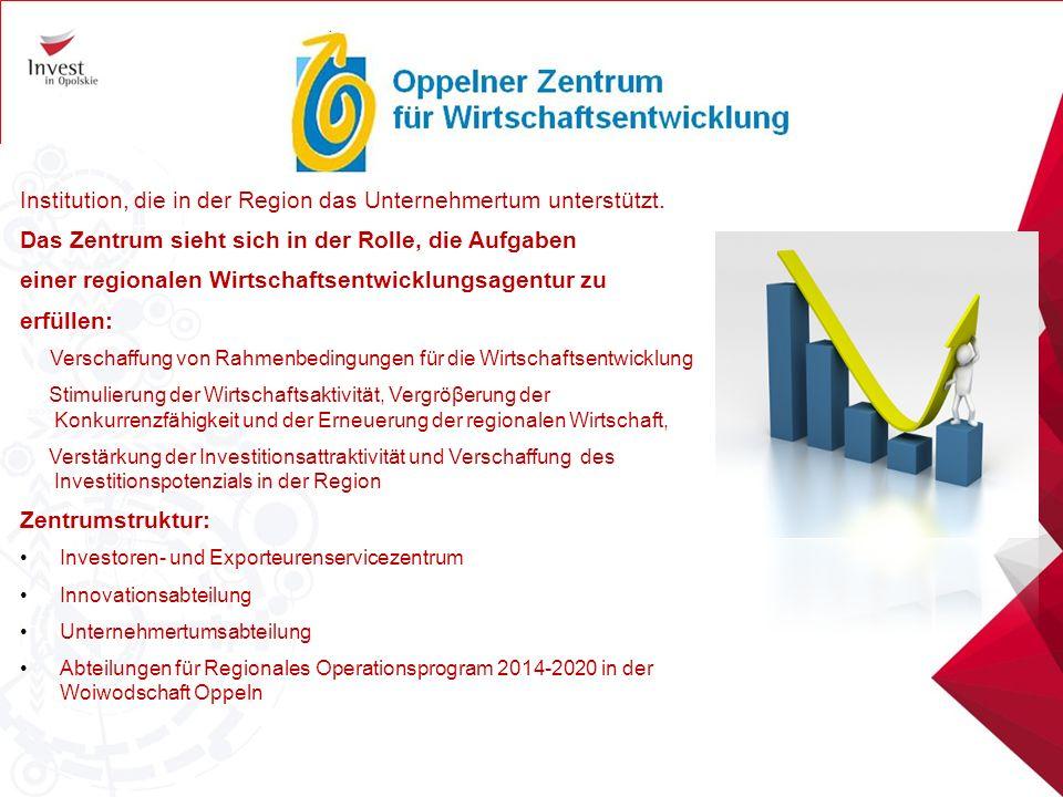 Europa-Polen-Opolskie Entfernungen von Oppeln (km): Berlin – 399 Bratislava – 360 Wien – 340 Warschau – 320 Prag – 280 Brüssel – 1126 Mainz – 828 Köln - 918 Internationale Flughäfen: Breslau ( WRO) – 1 Std.