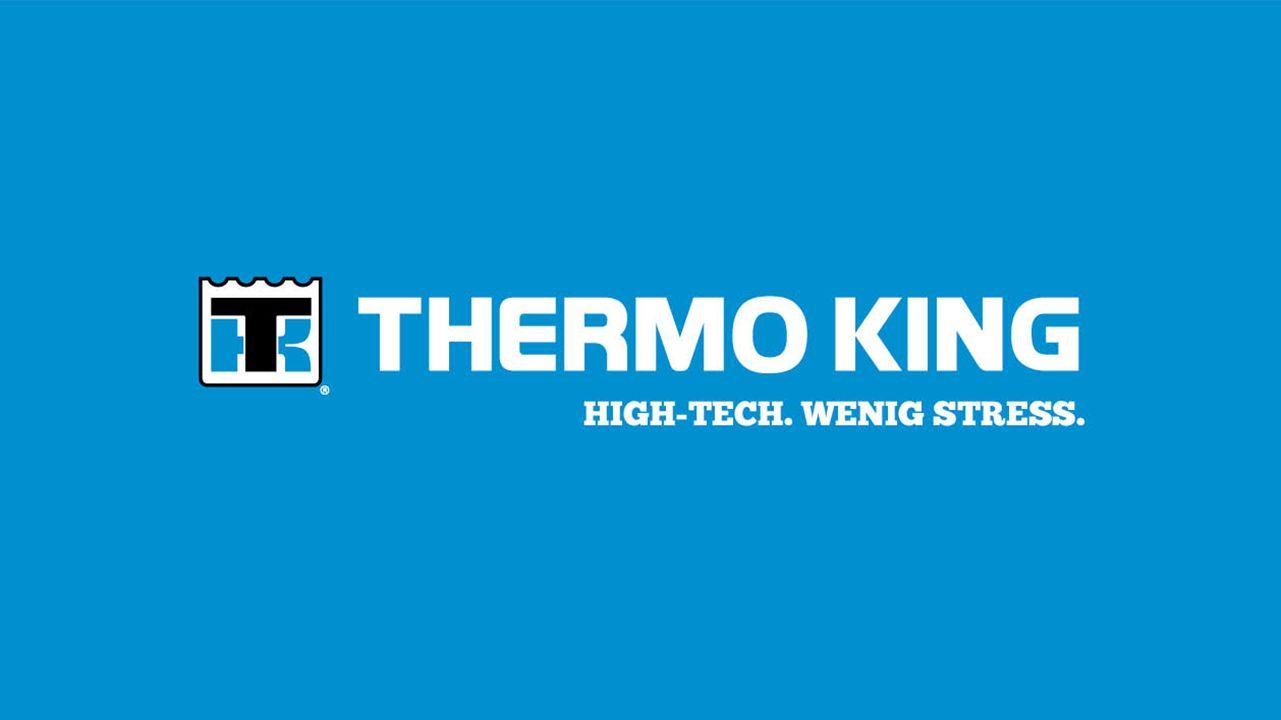 Erhalten Sie weitere Informationen an unserem Stand oder wenden Sie sich noch heute an Ihren Thermo King Händler