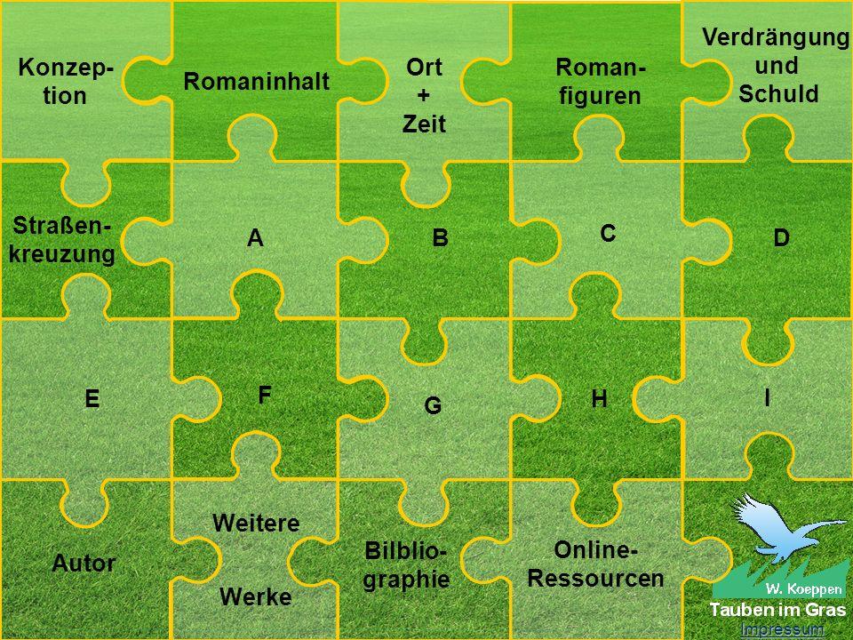 Fortbildung Medienintegrativer Deutschunterricht: Hyperlinkprojekt Koeppen Konzeption des Hyperlink-Projekts Borges Labyrinth Borges Labyrinth You Tube Länge 5 Min.