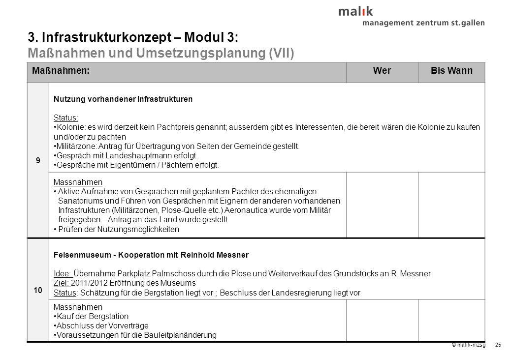 """26© malik-mzsg Maßnahmen:WerBis Wann 11 Bergakademie Brixen/Plose – Landessportzentrum Brixen/Plose Idee Die """"Bergakademie ist eine Ausbildungsstätte für Bergführer, Skilehrer etc."""