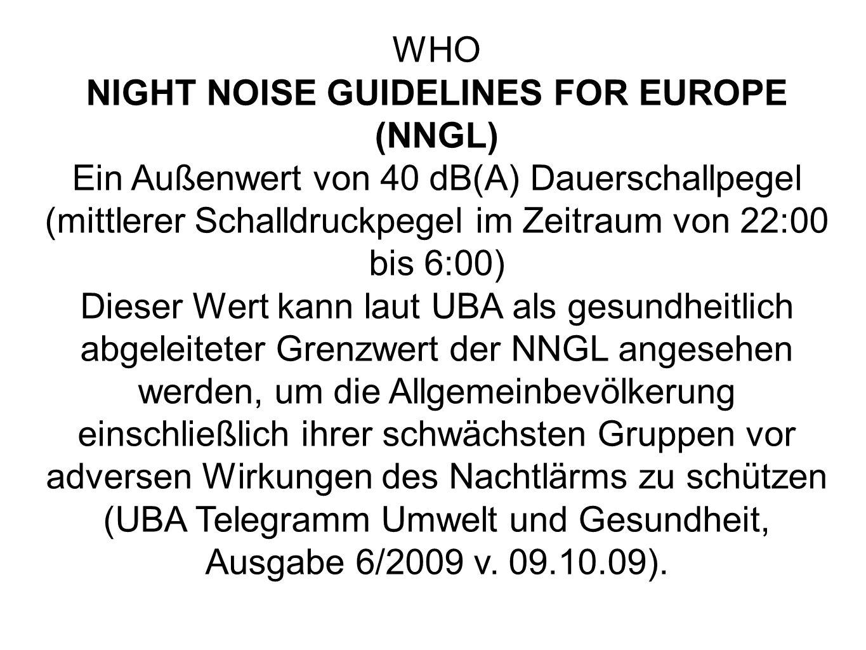Wolfgang Babisch vom Umweltbundesamt führte in einer Anhörung des Hessischen Landtages am 24.09.