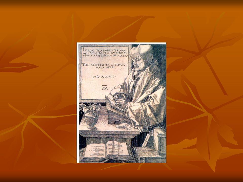 Seine Stiche und Holzschnitte zur Heiligen Schrift (der Bibel) sind Höhepunkte spätgotischer Kunst.