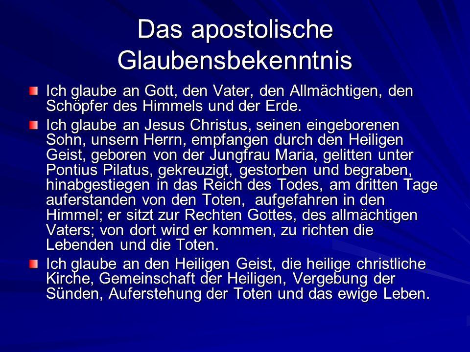 Die Bedeutung der Bibel Die Bibel ist Gottes Wort.