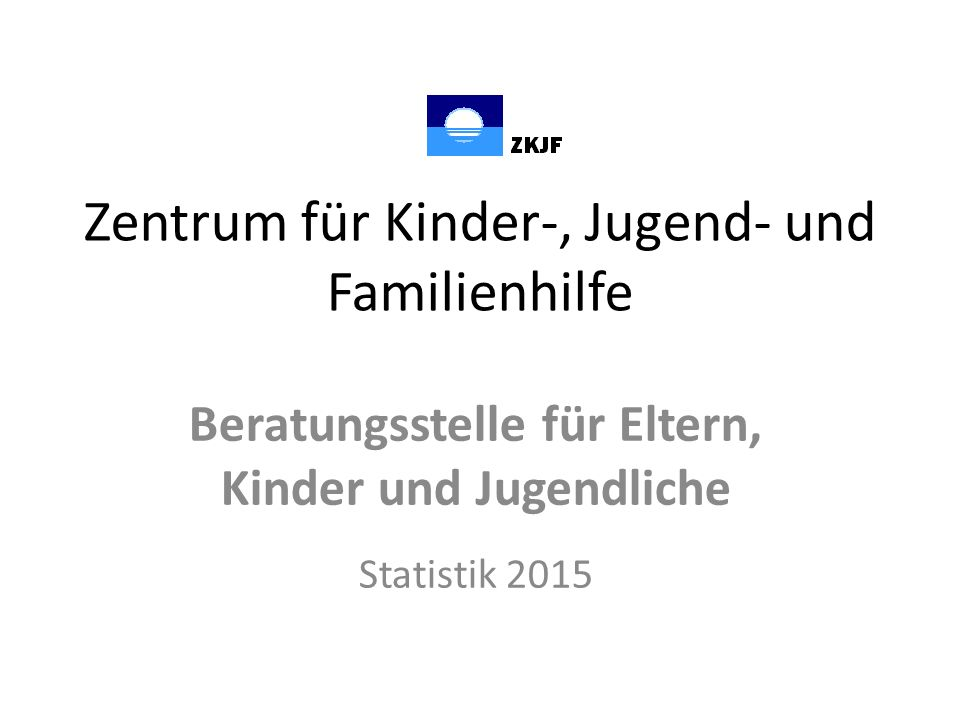 Fallzahlen / Jahr 2005 - 2015