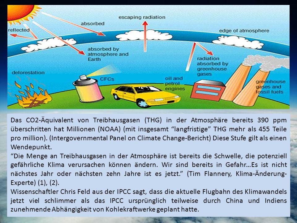 Die Forschung zeigt, dass die CO2-Emissionen seit dem Jahr 2000 trotz wachsenden Besorgnis über den Klimawandel stark gewachsen sind.
