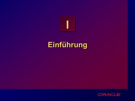 Einführung Schedule:	Timing	Topic 60 minutes	Lecture 60 minutes	Total.