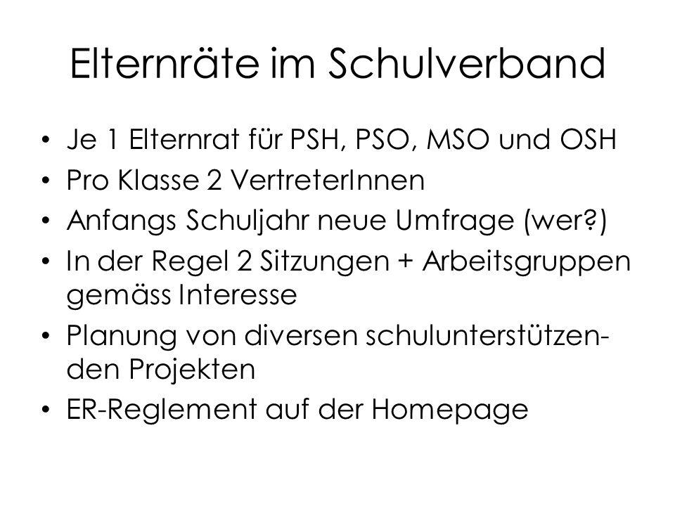 Oblig.Volksschulzeit im Kt. Bern Dauer = 11 Jahre KG 5/6, dann 1.-9.