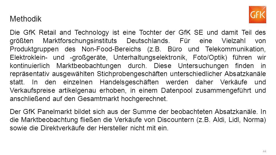 45 Impressum: FIT for IT Reseller - Facts, Information, Trends aus dem Bereich IT GfK Retail and Technology GmbH Nordwestring 101, 90419 Nürnberg Telefon 0911/395-4016 Telefax 0911/395-4030 www.gfk.com Veröffentlichte Artikel, die nicht von der GfK Gruppe stammen, müssen nicht in jedem Fall mit der Auffassung der GfK Retail and Technology übereinstimmen.
