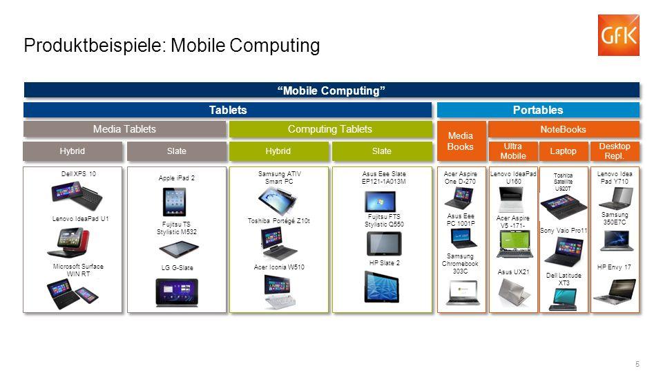 6 Informationstechnologie