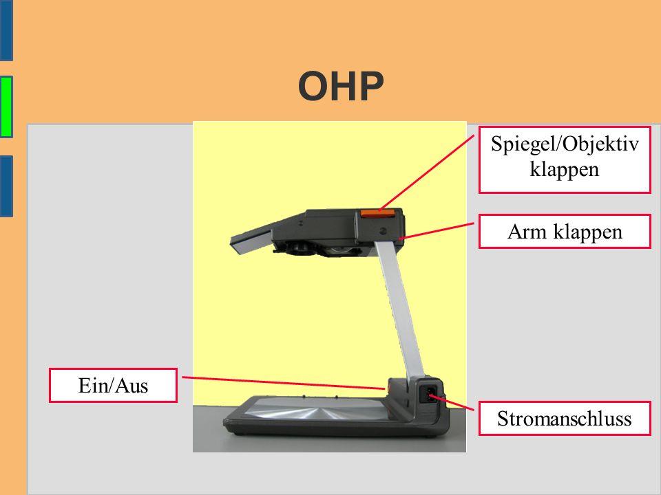 Episkop Objektiv Hauptfokus Fokus 2 Vorlage Lampe (normal – kontinuierlich) Fuß Strom