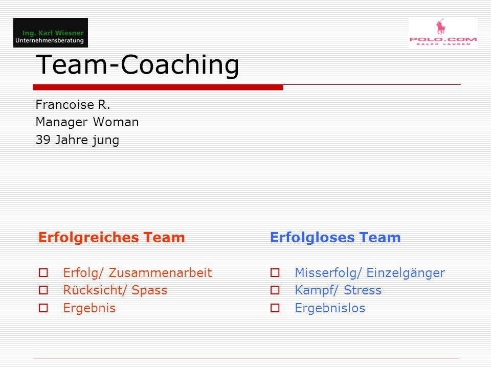 Team-Coaching MPA Francoise R.