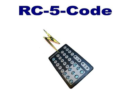 RC-5-Code.