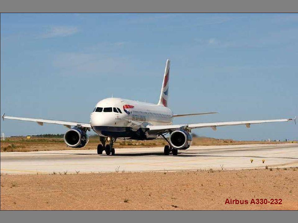 Airbus A330-232