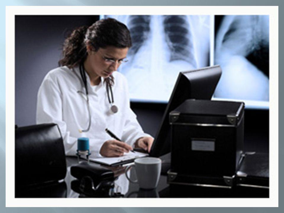 Der Röntgenapparat.