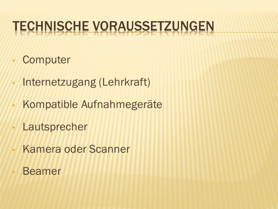 1.Gruppenbildung 2. Buchauswahl 3. Planung und Aufgabenverteilung in der Gruppe 4.
