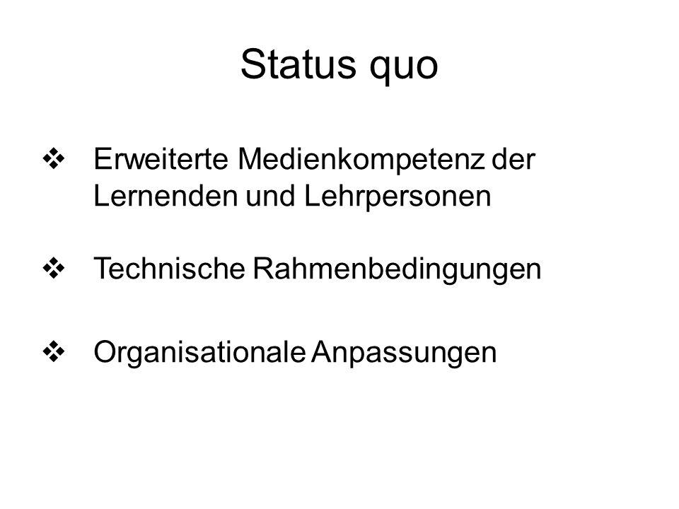 vgl.dazu D. Treichel, Handlungsorientierte Mediagogik ICT – Quo vadis.