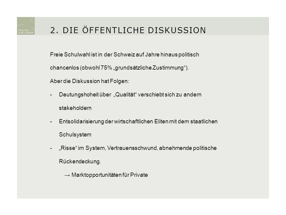 Seit 2005: anerkanntes Qualitätskontrollsystem und periodische Evaluation als Mitgliedschaftsvoraussetzungen im Verband Schweizerischer Privatschulen.