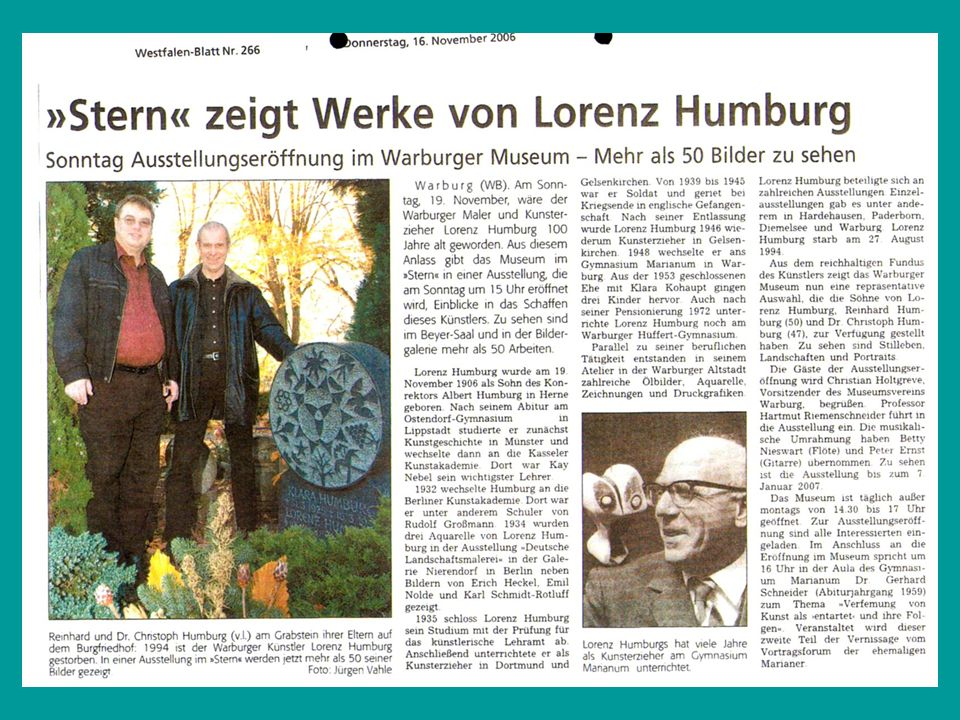 Foto: www.marianer.de