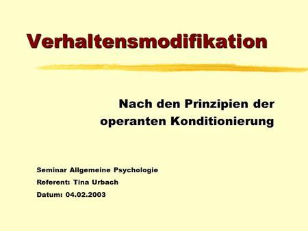 Theorien der Persnlichkeit - Franke-Stendal