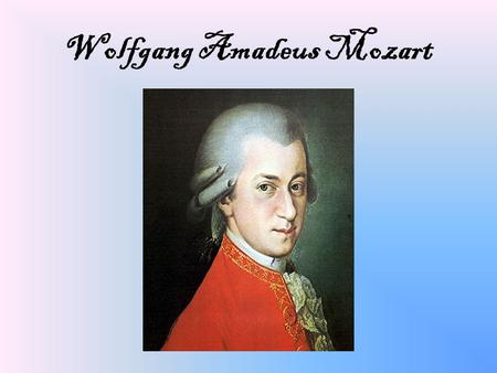 downfall wolfgang amadeus mozart We would like to show you a description here but the site won't allow us.