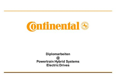 Powertrain Hybrid Systems Electric Drives.