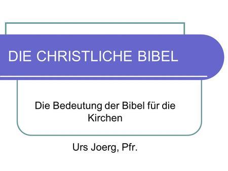 bibel zahlen bedeutung