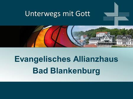Evangelisches Allianzhaus