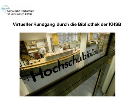 hochschule niederrhein bibliothek