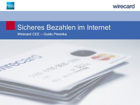 der payment card industry data security standard pci dss