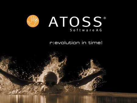 ATOSS Knowledge Management Guided Tour