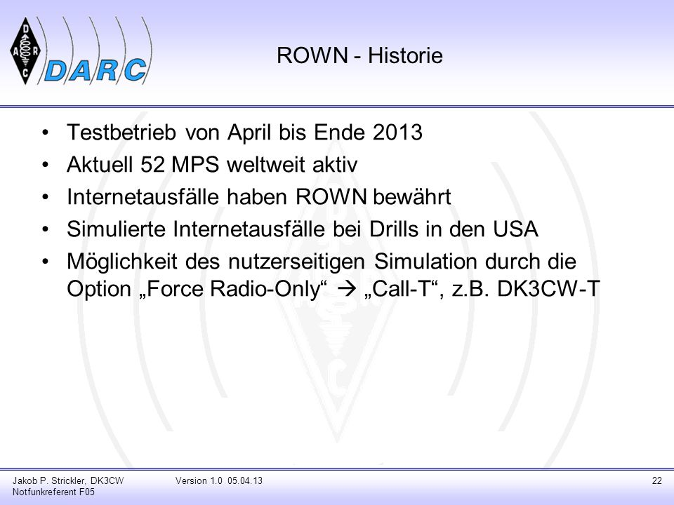ROWN-RMS Karte Jakob P.
