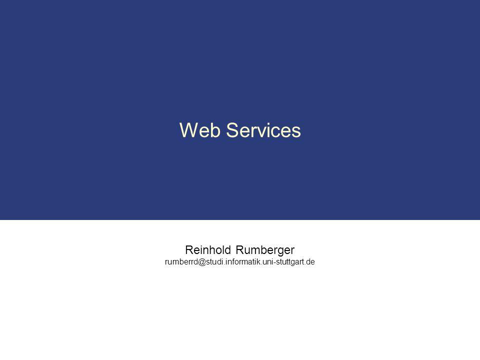 2 Inhalt Theoretischer Teil SOA Web Services Grundlagen SOAP WSDL UDDI Java und Web Services JAX-WS 2.0 (JSR-224) WS-Metadata 2.0 (JSR-181) JAXB 2.0 (JSR-222) Praktischer Teil