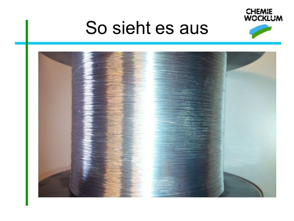 Auswahlkriterien -verschiedene Materialien / Oberflächen -Edelstahl, Stahl, Eisen, Aluminium, Kupfer, Messing, usw.
