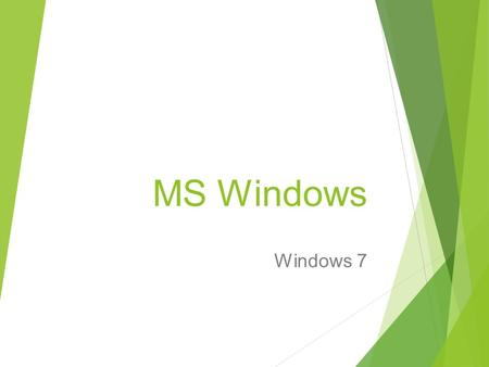 MS Windows Windows 7. Systemeinstellungen Start-> Systemeinstellungen.