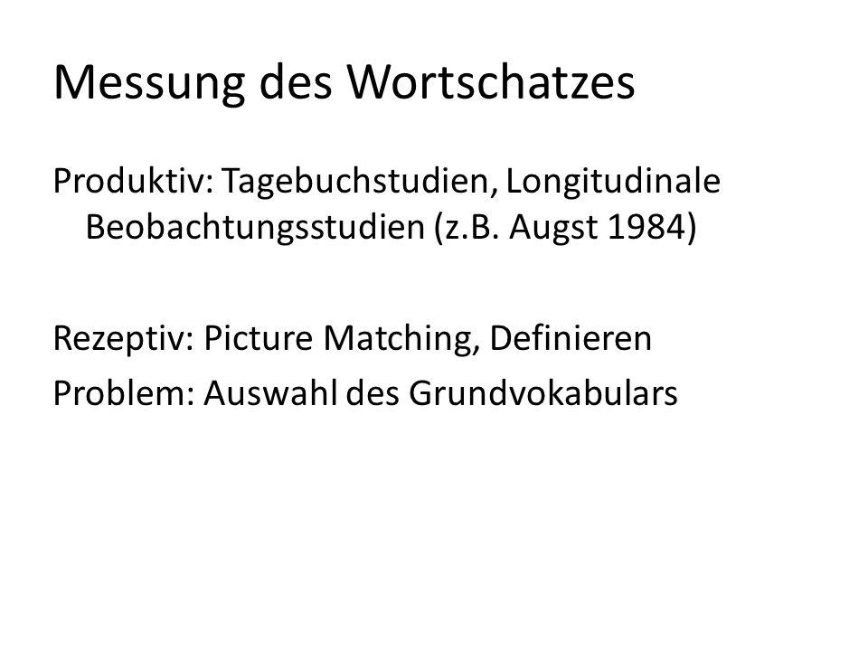 Augst, 1984 415 MUSIK 34: 360 Gruppe 1 (6-10 Kinder) Chor, Lied, Musik Gruppe 2 (2-5 Kinder) hoch (Ton), Kinderlied, Konzert,/ein K.