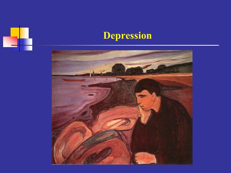 Was ist die gesundheitspolitische Herausforderung von Depression, Angst und Sucht.